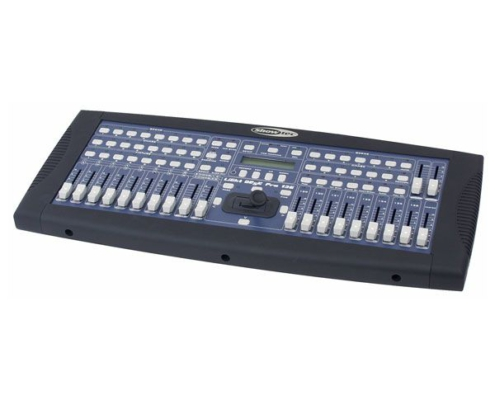 Showtec Light Desk Pro 136