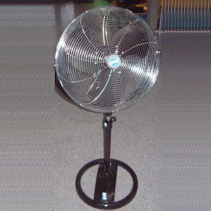 Stand-Ventilator