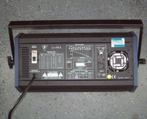 Strobe 1500 DMX