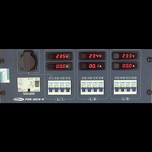 Stromverteiler 32A Harting PSA3212