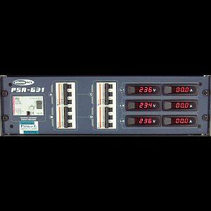 Stromverteiler 63A PSA631