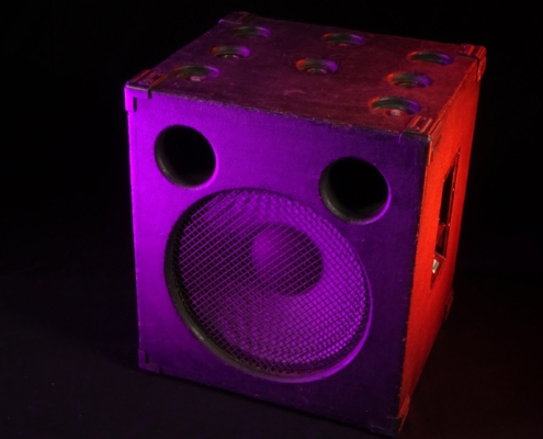 TW Lowstar Subwoofer