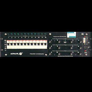 Ultralite 12x2kw Dimmer