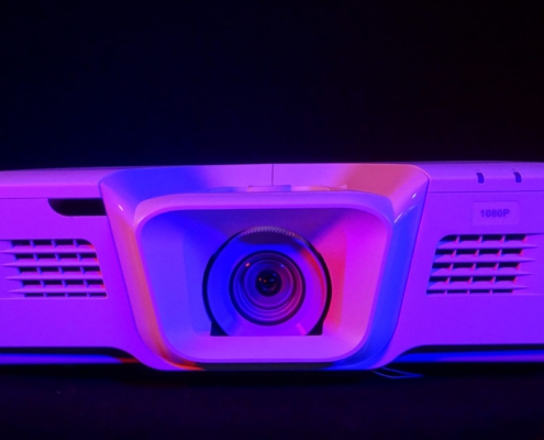 Viewsonic Beamer Pro 8530 HDL