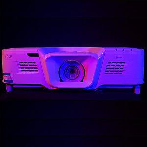 Viewsonic Beamer Pro8530HDL