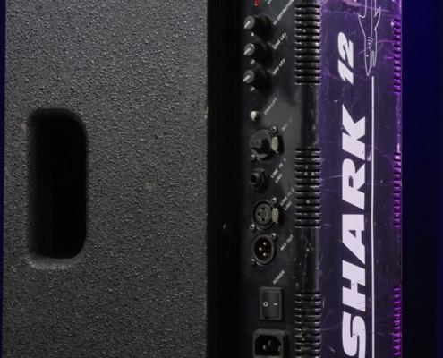 Voice Shark 12 Buchsen