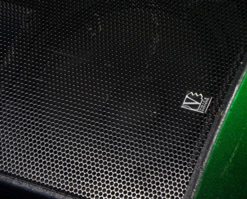 Voice Shark 15 Floormonitor