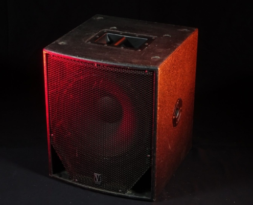 Voice Shark SB15 Subwoofer