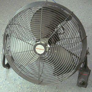 Windmaschine klein