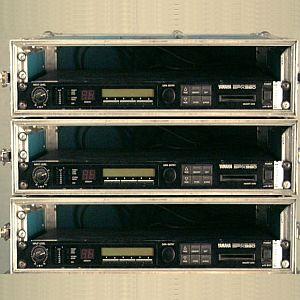 Yamaha SPX 990 Multieffekt
