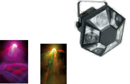 Zipp LED Lichteffekt