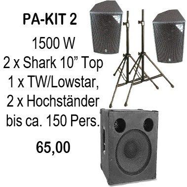 PA-KIT 2