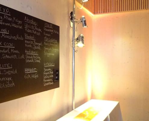 Buffetbeleuchtung LED
