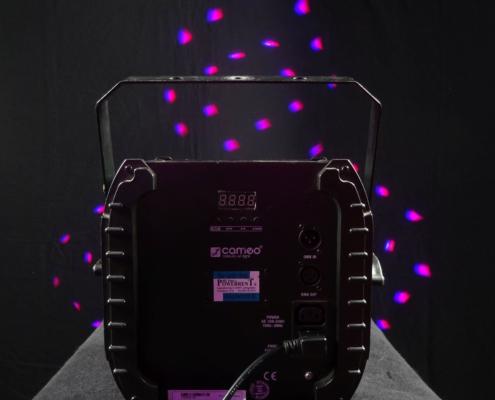 Cameo LED Mover