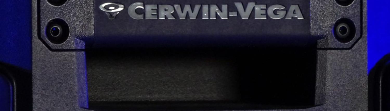 CerwinVega CVE12 Logo