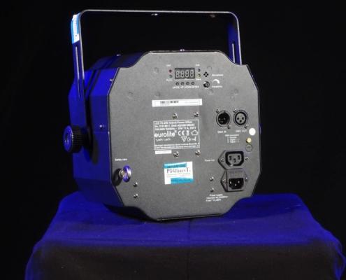 Eurolite FE 900 Rückseite