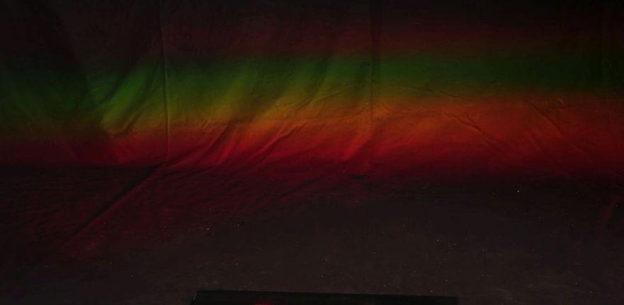 Eurolite LED Rainbow Effekt