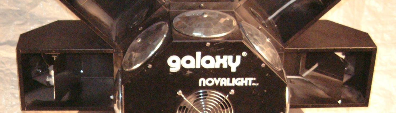 Novalight Galaxy Centerpiece