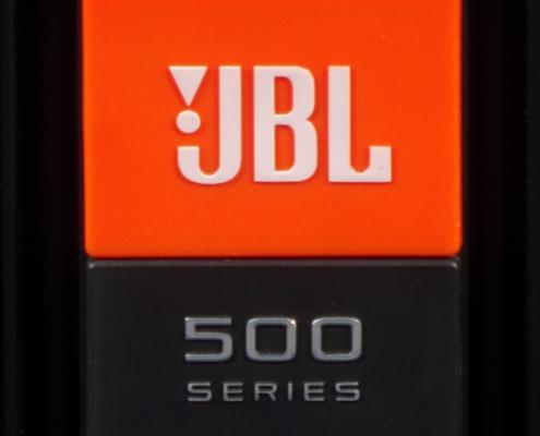JBL EON515XT Badge