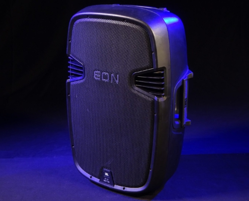 JBL EON515 XT Front