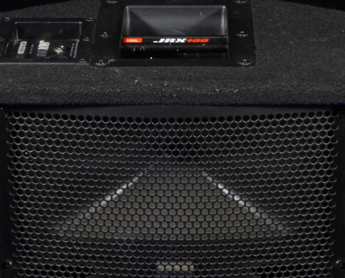 JBL JRX 112 Horn