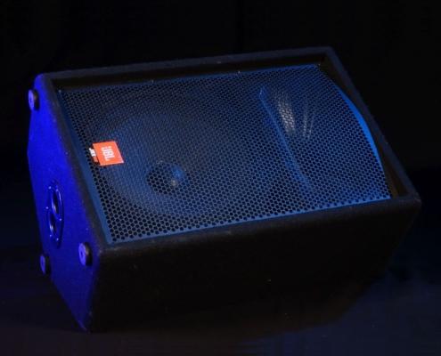 JBL JRX 112 Monitor