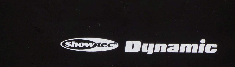 Showtec Dynamic Logo
