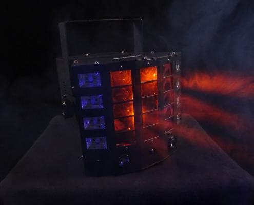 LED Goboderby Lichteffekt