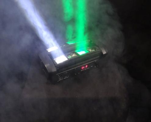LED Wave Effekt