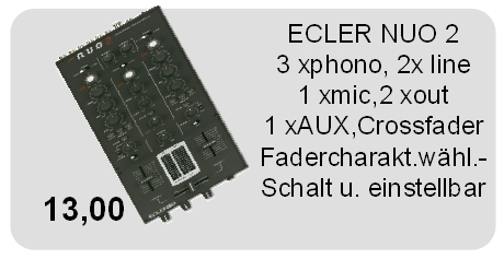 Ecler Nuo2
