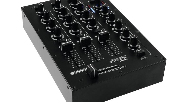 Omnitronoic PM-311