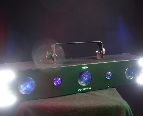 Showtec Dynamica Lichteffekt