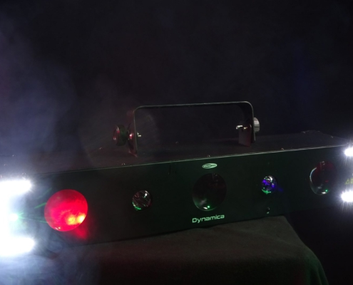 Dynamica Kombi Lichteffekt
