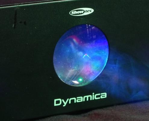 Dynamica Lichteffekt