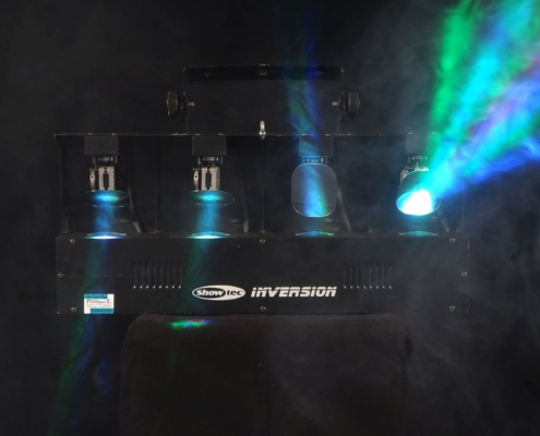 Showtec Inversion