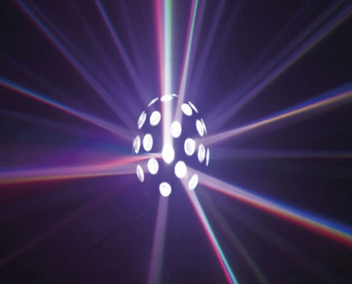 Star LED Effekt