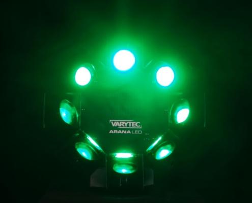 Varytec Arana LED Centereffekt