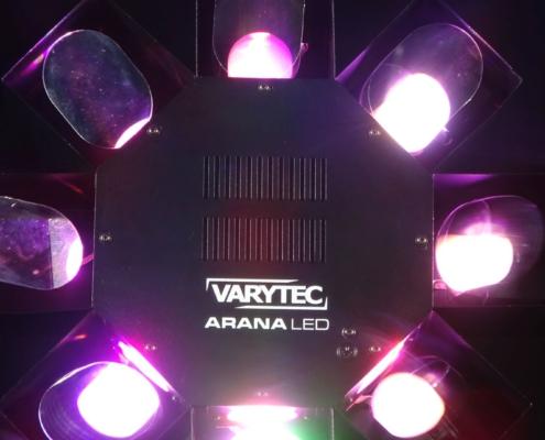 Varytec Arana LED Effekt