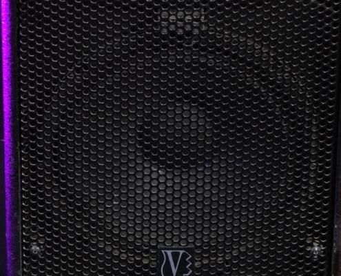 Voice Shark 10 Front