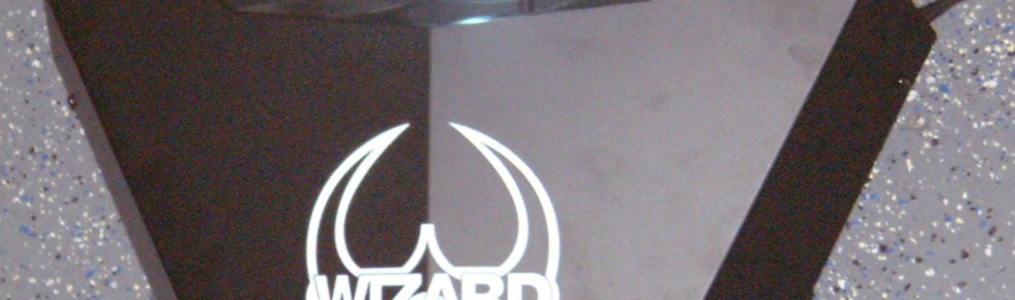 Martin Wizard Walzeneffekt