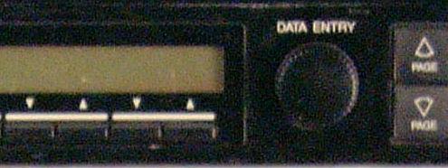 Yamaha SPX 990 Front