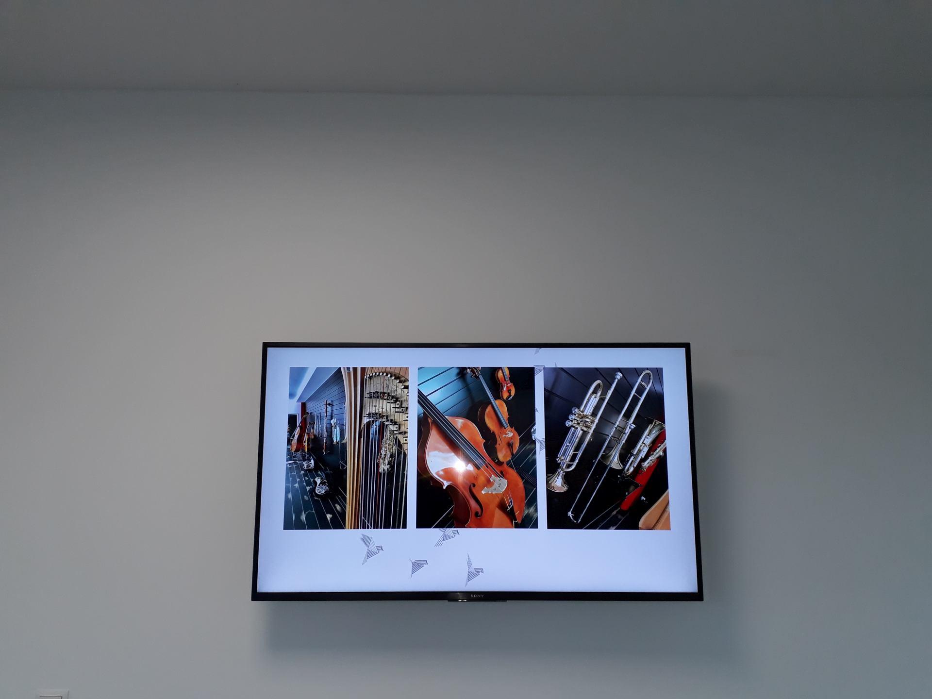 Display Foyer