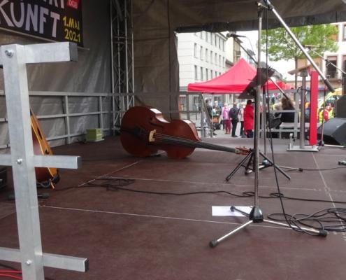 Bühne Veranstaltungstechnik