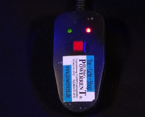 Showtec Fogjet Remote