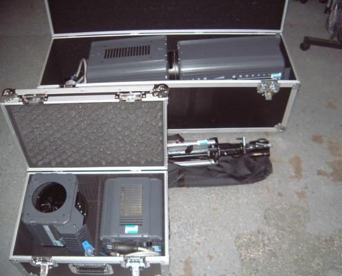 Verfolger Explorer 1200 MSR verpackt