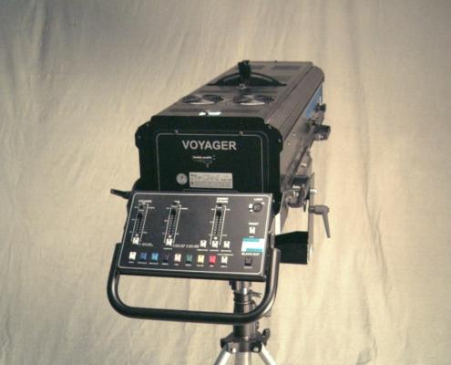 Verfolger Voyager 1200 HMI