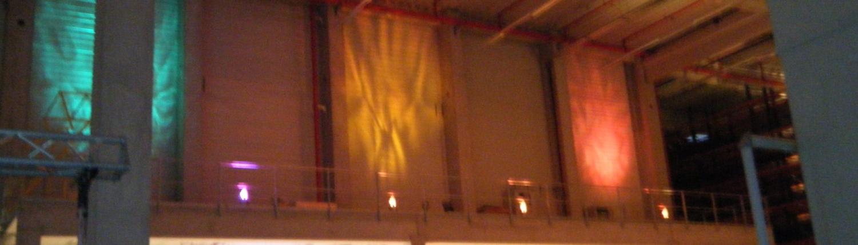 Martin Mania DC Wassereffekte Feuereffekte