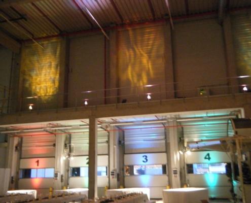 Martin DC Wassereffekte Feuereffekte