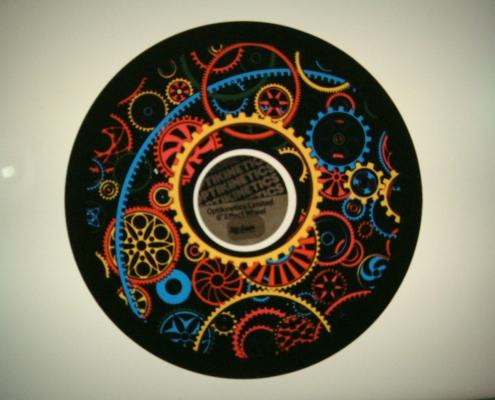 Wheel Cog