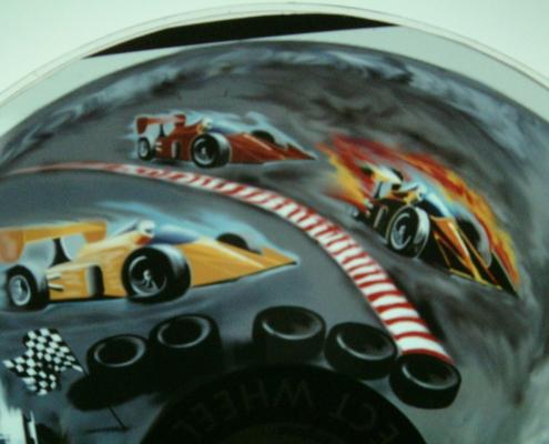 Wheel Speed